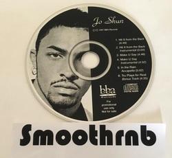 JO SHUN - JO SHUN (PROMO EP 1997)
