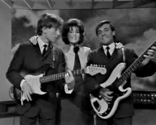 21 août 1965 / LA-LA-LA SHEILA