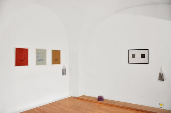 EXPOSITION MULTIPLES ET VARIÉS DEUX Print Galerie Point to Point