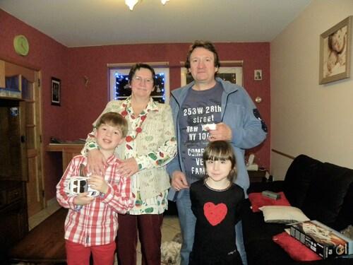 Réveillons de Noël au fil des ans