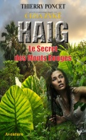 Chronique HAIG tome 1 Le Secret des Monts Rouge