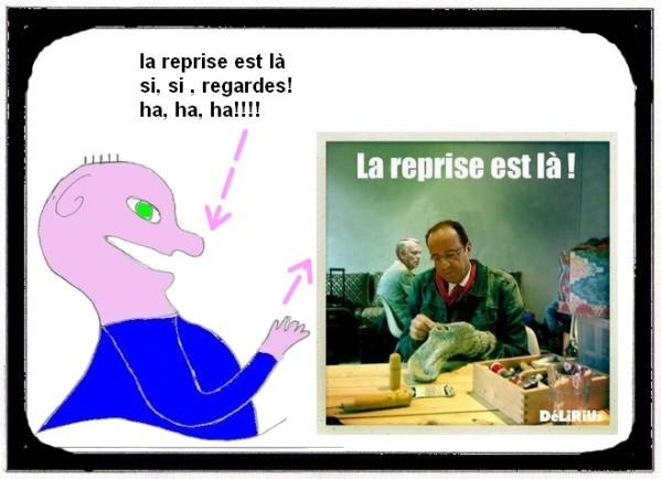Les Corses préviennent, une élue brestoise qui dérape comme le chômage, mais tout va bien?