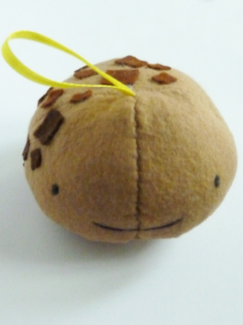 ♥ Mochi Choco-Praline ♥
