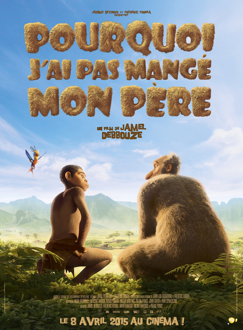 Les sorties cinéma du 8 avril 2015 et leurs bande-annonces