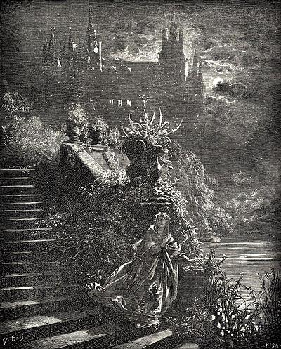 Illustration de Gustave Doré