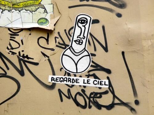 regarde le ciel tag street-art 2