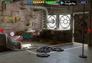 Jouer à Steampunk fun escape