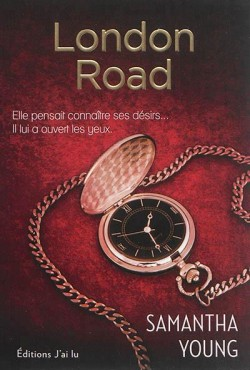 Couverture de On Dublin Street, Tome 2 : London Road