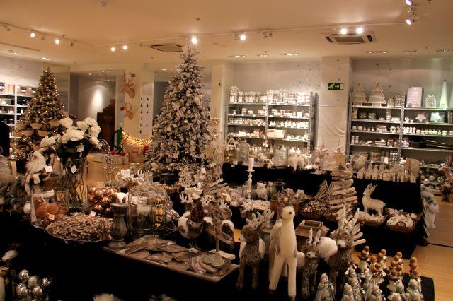 Anvers en décembre