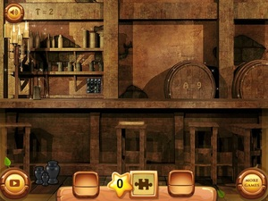 Jouer à Old tavern escape