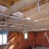 pose des fourrures à plafond (4)
