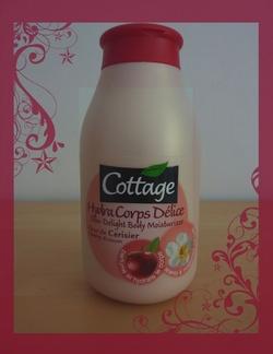 Cottage: Fleur de Cerisier