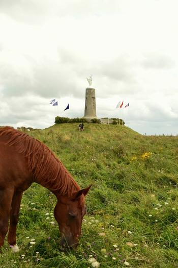 2014.08.14 Mers les Bains (région Picardie)