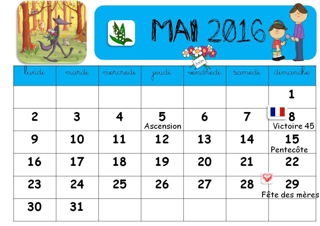 calendriers pour enfants mensuel 2016 2017 search results calendar 2015. Black Bedroom Furniture Sets. Home Design Ideas