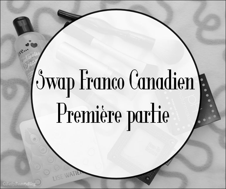Swap franco canadien partie 1