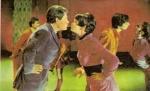 Nancy Holloway - Margarita Paslaru - Coups de feux sur les portées (Impuscaruruti pe portativ ) - 1968