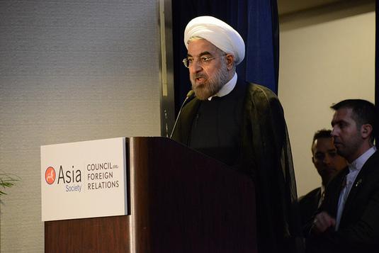 Les élections en Iran : comment ça marche ?