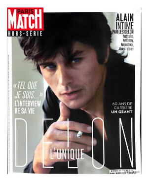 """Delon-Match"""