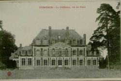 Yvrench