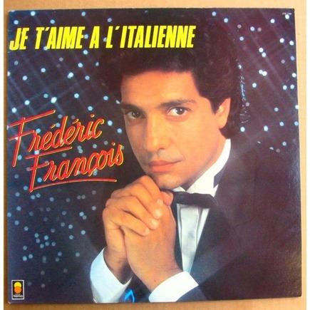 Je T'aime A L'italienne Disco-Fox.3.38