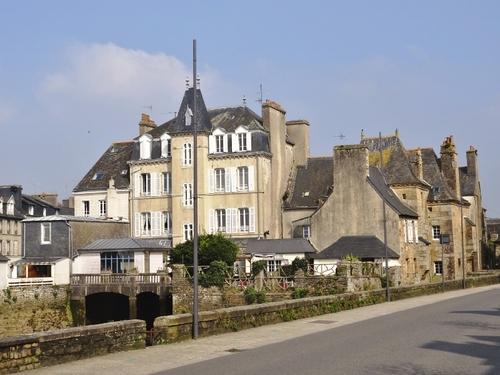 Landerneau en Bretagne (photos)
