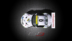 Team WestCoast Racing BMW Z4