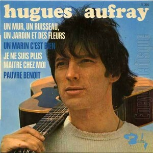 Hugues Aufray, page spéciale