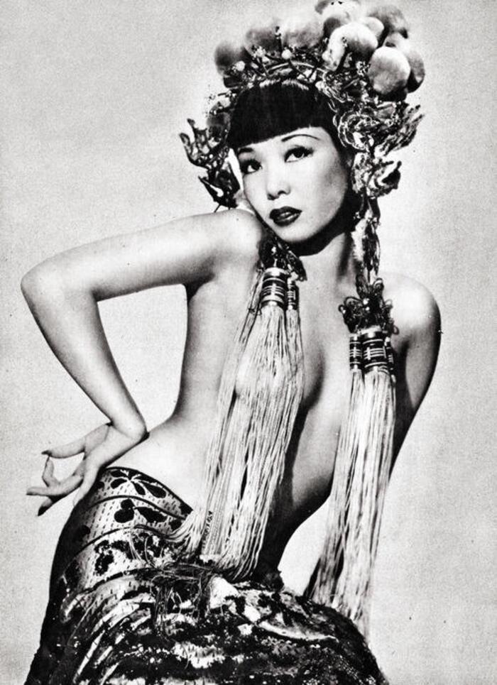 Jadine Wong