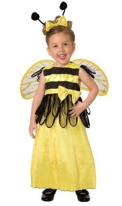 18 Month Bumble Bee Costume - Buy Bee Costumes and Accessories At Lowest Prices
