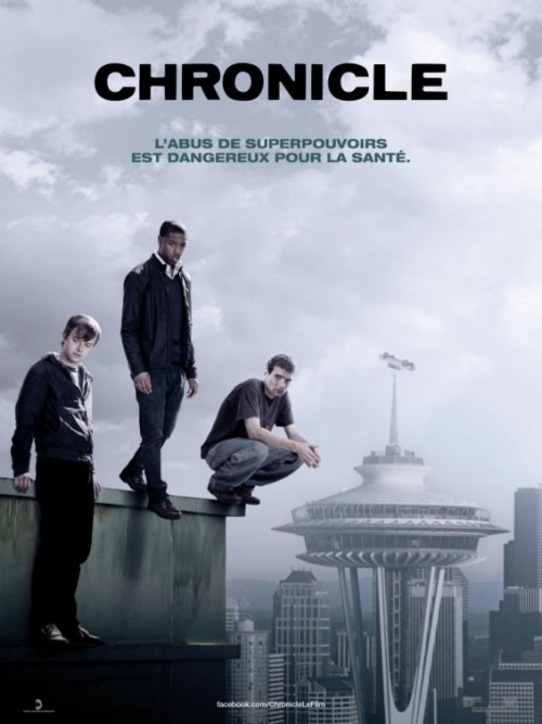 Chronicle - Josh Trank