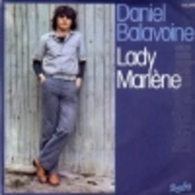 2 ème partie de Daniel Balavoine n'oublier pas il y a une premiere partie (( un chanteur trop tot aussi disparu))
