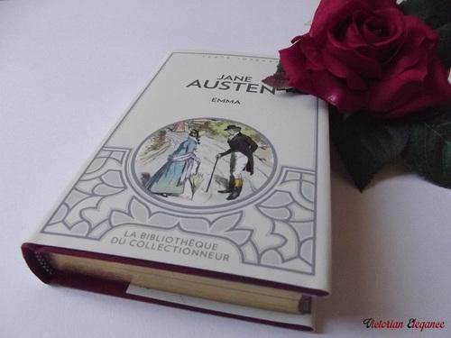 """""""Emma"""" - Jane Austen"""