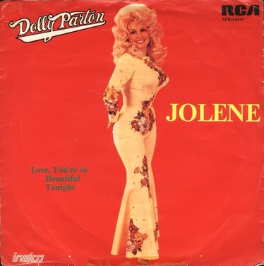 Side by Side 63: Jolene - Dolly Parton/The White Stripes