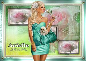 Variantes Arielle