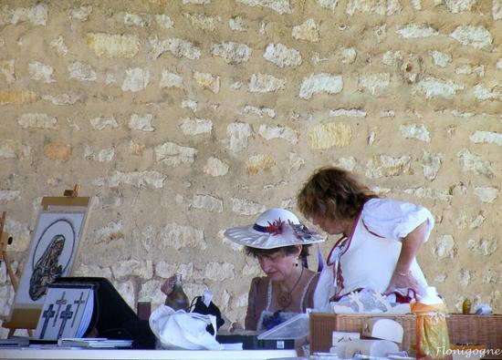 nouvelle france à la gataudière 2011 (66)