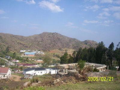 Blog de lisezmoi :Hello! Bienvenue sur mon blog!, Le Swaziland : Mbabane
