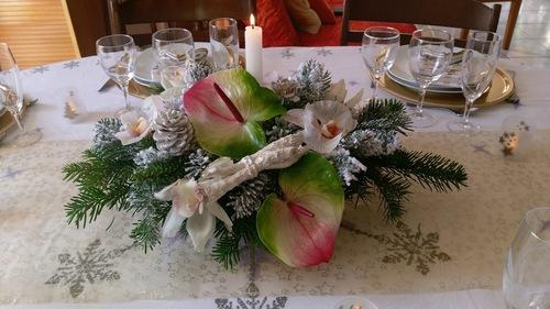 Cadeaux assiette