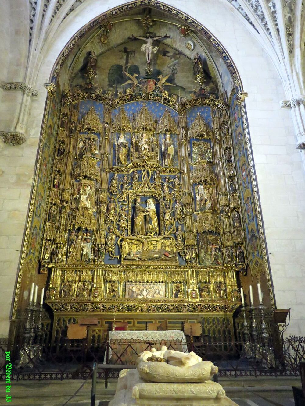 Burgos en Espagne -2