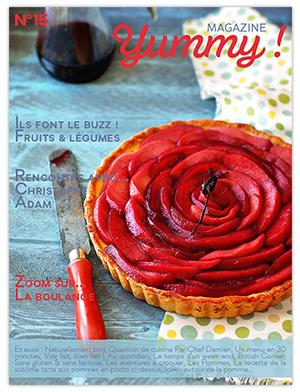 Yummy Magazine N° 15