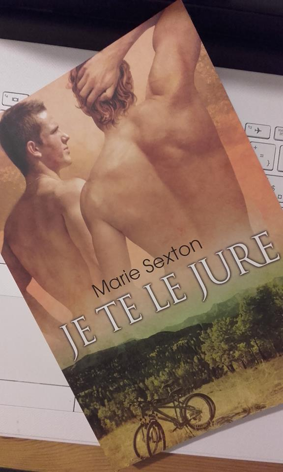Je te le jure    de Marie Sexton