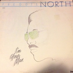 Freddie North - I'm Your Man - Complete LP
