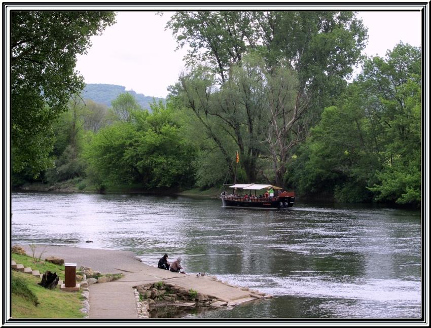 Beynac      Dordogne