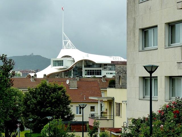 Centre Pompidou-Metz 2 Marc de Metz 02 07 2012