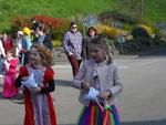 Carnaval : samedi 23 mars
