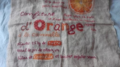 sal lilipoint orange