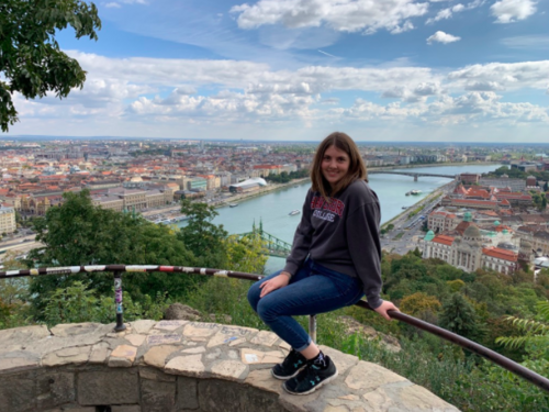BUDAPEST. HONGRIE (Part 2)  (Voyages)