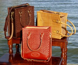 Image result for woven totes