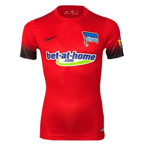Acheter maillot Hertha BSC 2018 Pas Cher