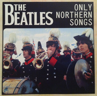 Bootleg's Week - Jour 6: The Beatles - Only Northern Songs
