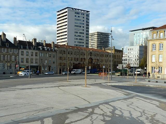 La nouvelle place Mazelle 7 Marc de Metz 01 12 2012
